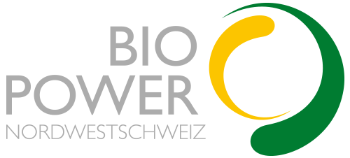 Logo Bio Power